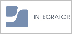 Integrator Badge