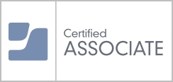 Certified Associate Badge
